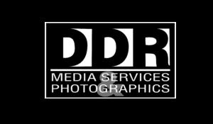 large logo for DDR Media Services