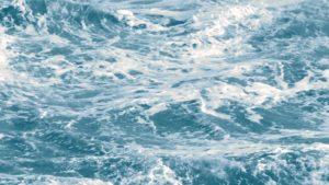 video of ocean waves