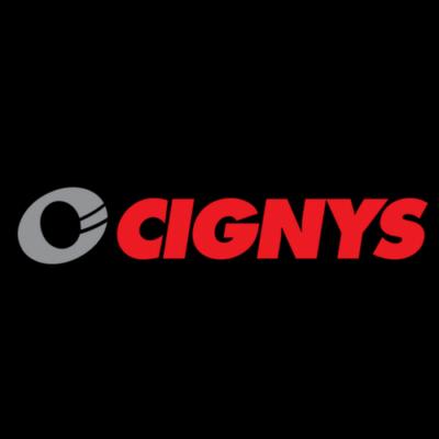 CIGNYS Logo WC